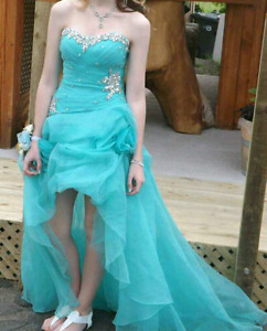 Morie Lee Prom Dress $175 OBO