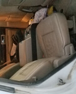 2005 Lincoln navigator fully loaded