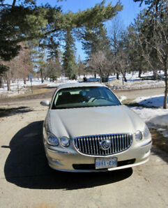 2009 Buick Allure - Lady Driven Super Smooth Drive