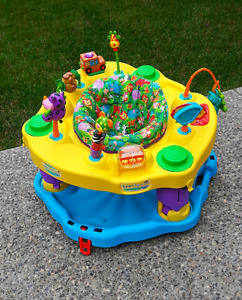 Evenflo Exersaucer *Delivery Available*