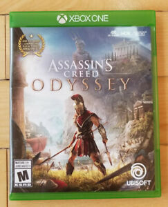 Assassin's Creed XBOX ONE