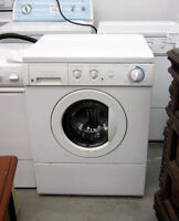 Frigidaire Front-loding Washer
