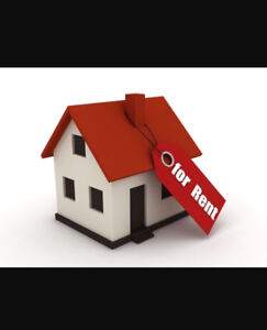 Looking for house or apartment in Vaughan