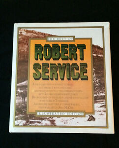 The Best of Robert Service Deluxe Edition
