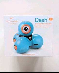 Wonder Workshop Dash Interactive Robot