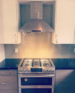 Update Your Kitchen With True Contracting (416)-434-9662