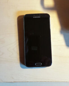Samsung Galaxy S5, with Accessories, In Excellent Condition Incl