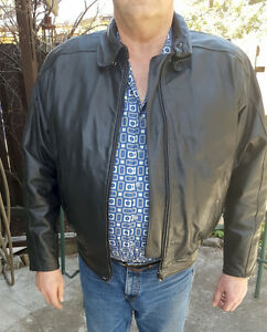 Heavy Motorcycle Jacket For Sale