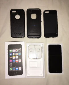 iPhone 5s - 16gb, Space Grey