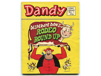 Dandy Comic Library - Issue 1 !!!