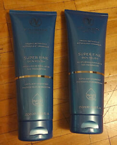 NEW 2x VITA LIBERATA SUPER FINE SKIN POLISH - EXFOLIANT