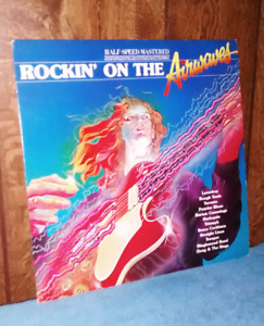 Various Canadian Artists - Rockin' on the Airwaves