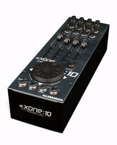Allen & Heath Xone:1D Digital Audio Converter/Controller