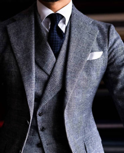 TAILOR-MADE BESPOKE SUITS, SHIRTS, OVERCOATS