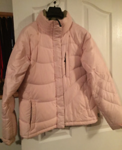 Ladies Columbia jacket