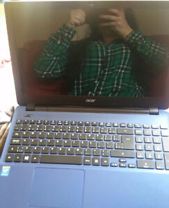 Like new Acer laptop