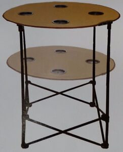 Camping Table in a bag Stratford Kitchener Area image 4