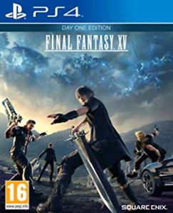Final fantasy 15 ps4 KILLER DEAL