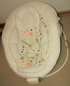 Comfort and Harmony Bouncing Baby Chair
