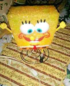 SpongeBob light