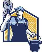 Professional Janitorial Service - Condominium & Commercial