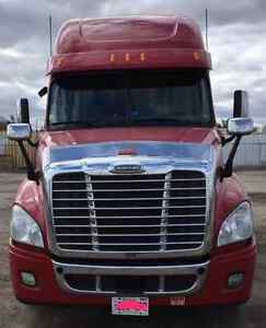 Highway truck for sale