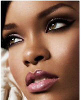 Cosmetic & Skin Care Products ~Specializing in Darker Skin Tones