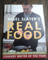 Nigel Slater's Real Food - classic guide to comfort food