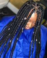 BRAIDING,TWIST,CHROCHET,CORNROW,WEAVE