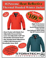 Gigantic Winter Coat Liquidation Save up to 70 % or More