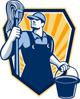 Professional Cleaning Company Seeking New Clients