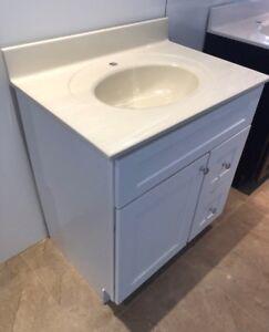 High Quality Washroom Vanity & Kitchen cabinets