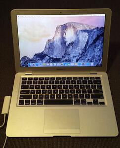 """Original 2008 MacBook Air 13.3"""" A237 with camera"""