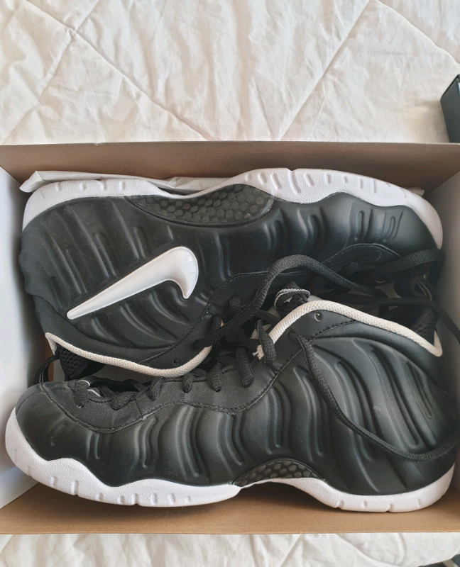 finest selection 8f840 992f5 Nike air foamposite dr doom size 8.5