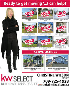 HAVE A HOUSE YOU WANT SOLD!!  CALL ME 725-1928