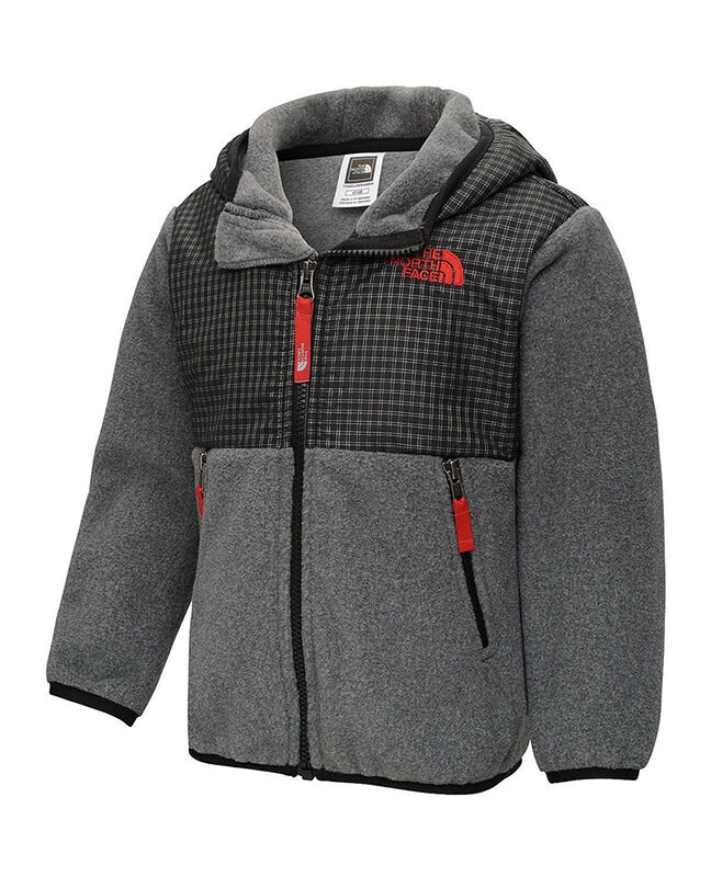 The North Face Denali Boy's Hoodie