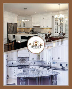 CABINET, COUNTERTOP AND VANITIES FOR KITCHEN AND WASHROOM