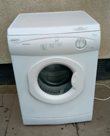TUMBLE DRYER: HOTPOINT, 6KG VENTED * delivery available *