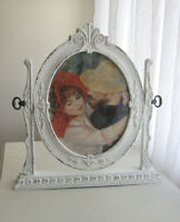 Victorian Style Shabby Picture Frame