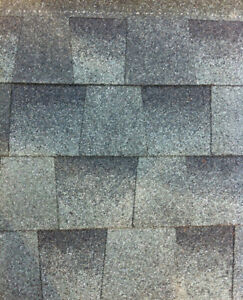 GAF Architectural &     Specialty Shingles /  Roof Underlayment