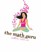 Hiring: Awesome Math or Science Tutor!