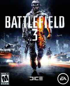 Battlefield 3 for PS3   (Or trade me)