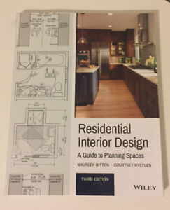 Interior Design Textbooks