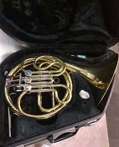 Bach 1101 Single French Horn