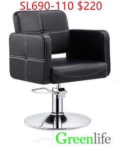 Brand New Barber Styling Chair Shampoo unit Priced From $220.00