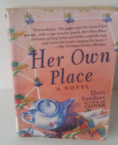 Her Own Place Book