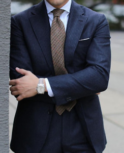 THE BEST BUSINESS SUITS