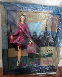 3D FIBERGLASS FASHION FRAME SHOPPING AT NEW YORK NEW CADRE MODE West Island Greater Montréal image 2