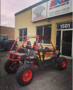 ATV SERVICE DIRTBIKE SERVICE - 905 665 0305 ALL MAKES & MODELS