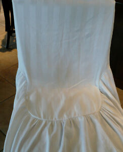 $2.00 each for Wedding Chair Covers